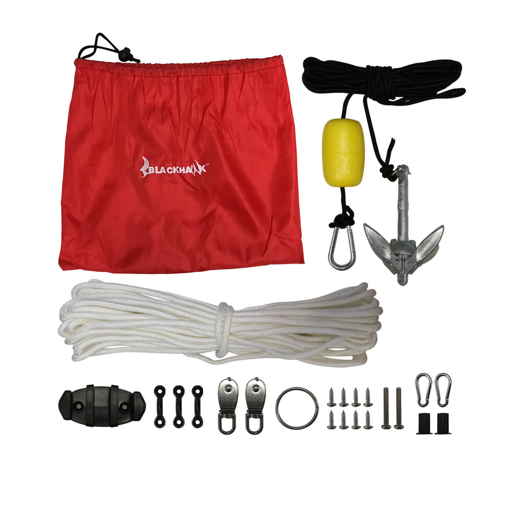 Kayak Anchor Set