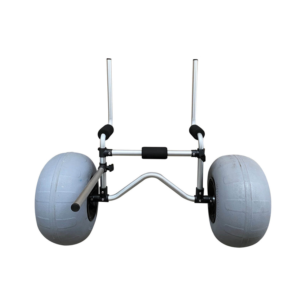 Scupper Holes Beach Wheels Kayak Trolley