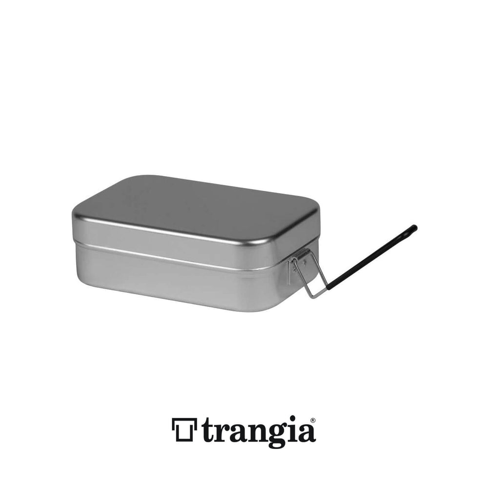 TRANGIA Mess Food Tin Small