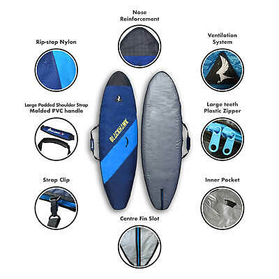 2D SUP Paddle Board Bag