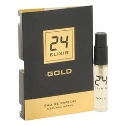 24 Gold Elixir Vial (sample) By ScentStory