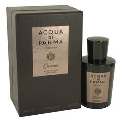 Acqua Di Parma Colonia Quercia Eau De Cologne Concentre Spray By Acqua Di Parma