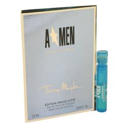 Angel Sunessence Orage D'ete Vial (Sample) By Thierry Mugler