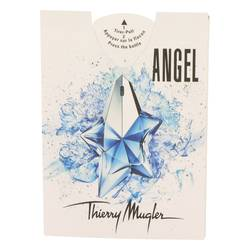 Angel Mini EDP Flat Spray By Thierry Mugler
