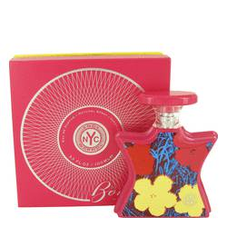 Andy Warhol Union Square Eau De Parfum Spray By Bond No. 9