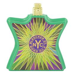 Bleecker Street Eau De Parfum Spray (Tester) By Bond No. 9