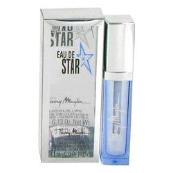 Eau De Star Lip Gloss By Thierry Mugler