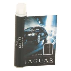 Jaguar Classic Black Vial (sample) By Jaguar