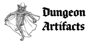 Dungeon Artifacts