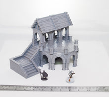 Load image into Gallery viewer, Stormguard - Chapel 28mm 32mm 37mm Wargaming Terrain D&D, Pathfinder, SW Legion, Warhammer, 40k