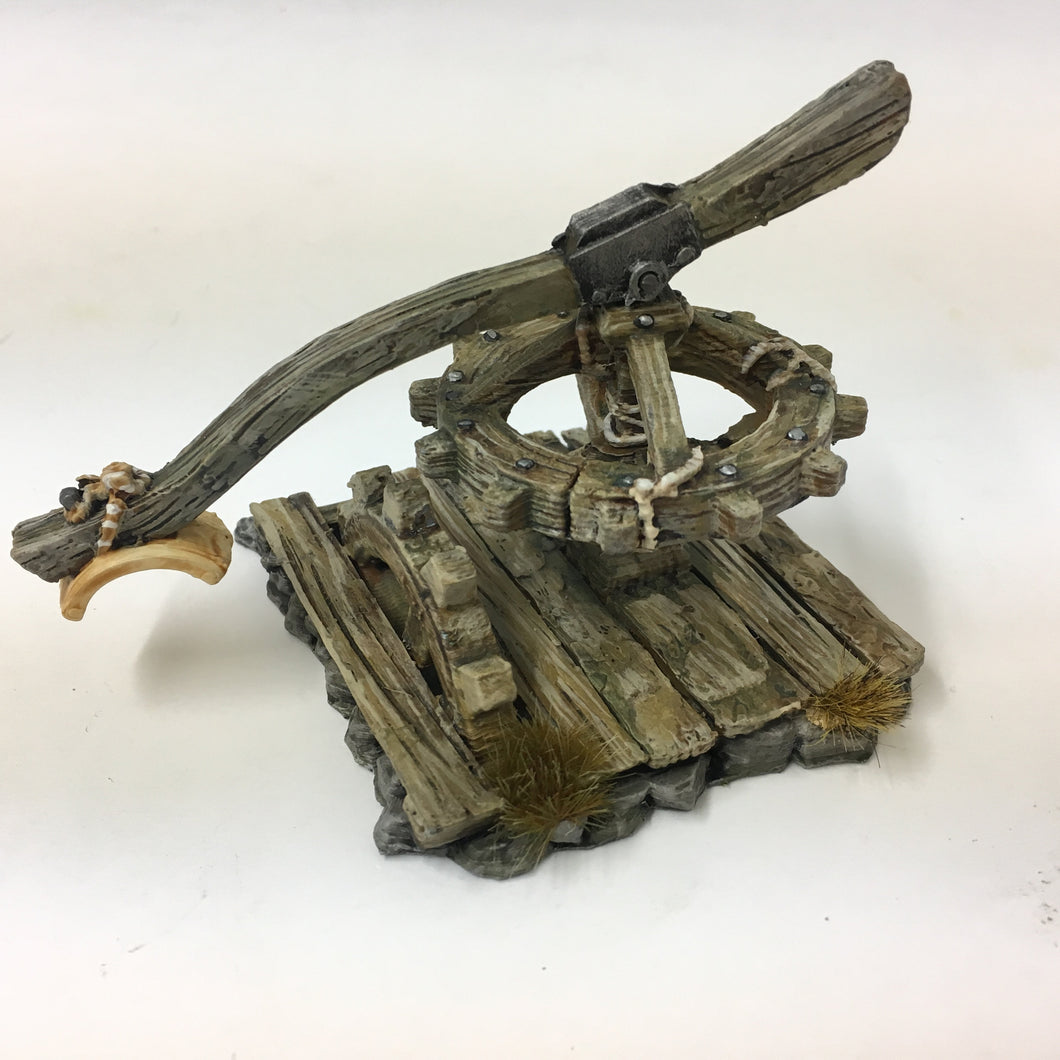 Water Pump 28mm 32mm Wightwood Abbey Wargaming Terrain D&D, DnD, Pathfinder, SW Legion, Warhammer 40k