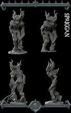 Load image into Gallery viewer, Spriggan - Wargaming Miniatures Monster Rocket Pig Games D&D, DnD, Pathfinder, SW Legion, Warhammer