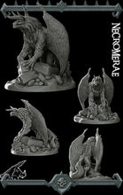 Load image into Gallery viewer, Necromera - Necromerae Wargaming Miniatures Monster Rocket Pig Games D&D, DnD, Pathfinder, SW Legion, Warhammer