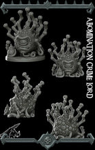 Load image into Gallery viewer, Abomination Crime Lord - Beholder Crime Lord - Wargaming Miniatures Monster Rocket Pig Games D&D DnD Pathfinder SW Legion Warhammer