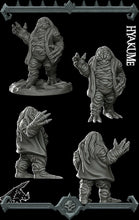 Load image into Gallery viewer, Hyakume - Wargaming Miniatures Monster Rocket Pig Games D&D, DnD, Pathfinder, SW Legion, Warhammer
