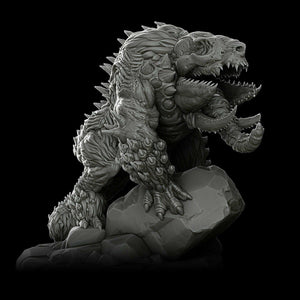 Mangechaser - Wargaming Miniatures Monster Rocket Pig Games D&D DnD Pathfinder SW Legion Warhammer