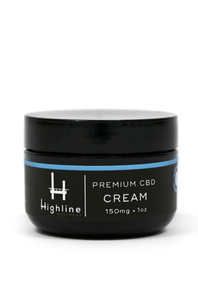 CBD Pain Cream | Highline Wellness