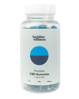 CBD Day Gummies