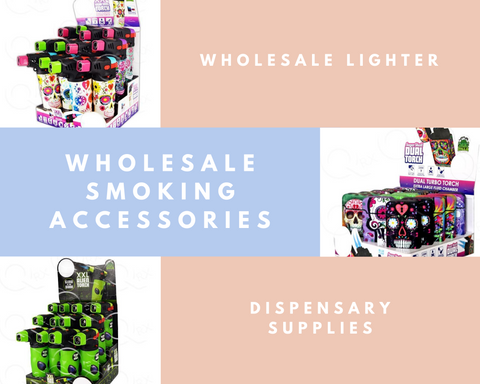 Wholesale Lighters, affordable wholesale smoking accessories