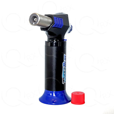 TurboBlue Magnum Torch - 6 Unit Display Smoke/Vape Shop Quikfillrx