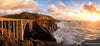 Big Sur Sunset - Gallery-by-the-Sea Carmel