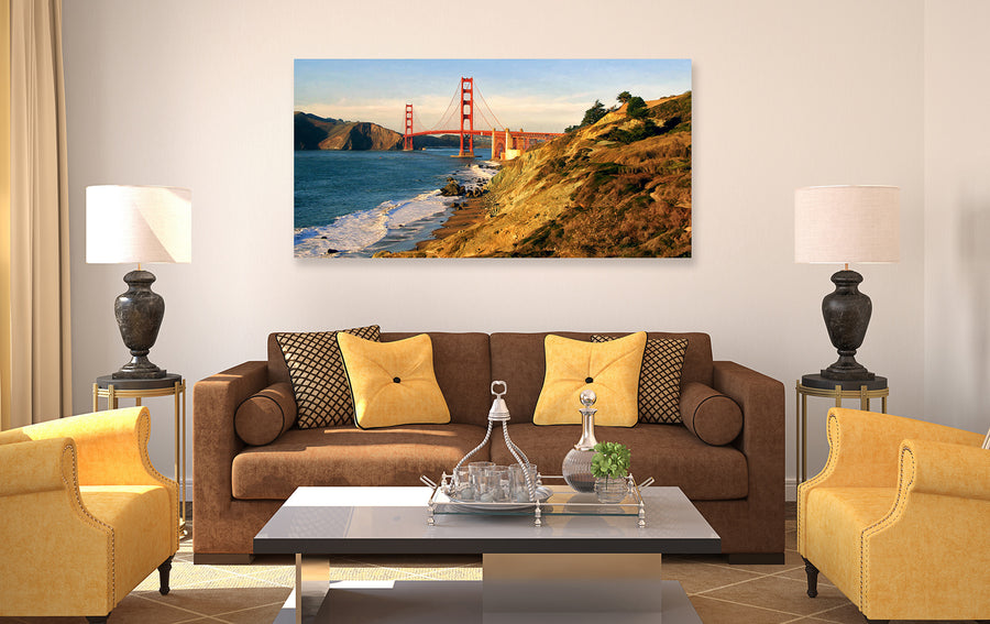 Golden Gate Series No. 3 - Gallery-by-the-Sea Carmel