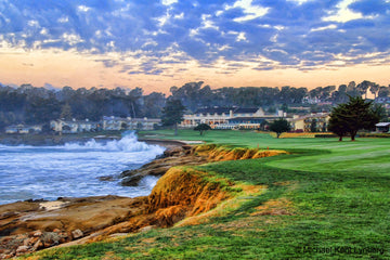Home Stretch - Gallery-by-the-Sea Carmel