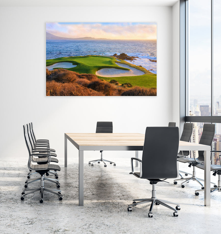Love Pebble Beach - Gallery-by-the-Sea Carmel