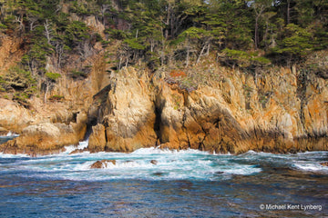 Wall of Beauty - Gallery-by-the-Sea Carmel