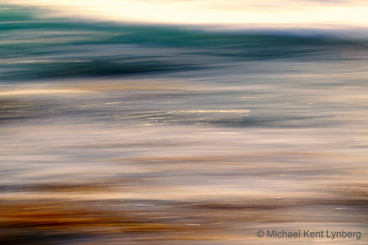Sand and Sea 3 - Gallery-by-the-Sea Carmel