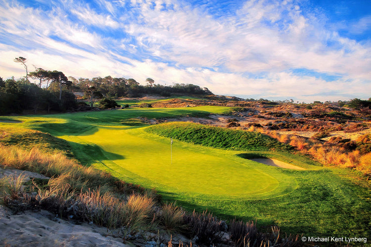 Spyglass No. 4 - Gallery-by-the-Sea Carmel