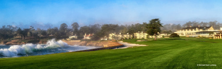 Where Dreams Come True - Gallery-by-the-Sea Carmel