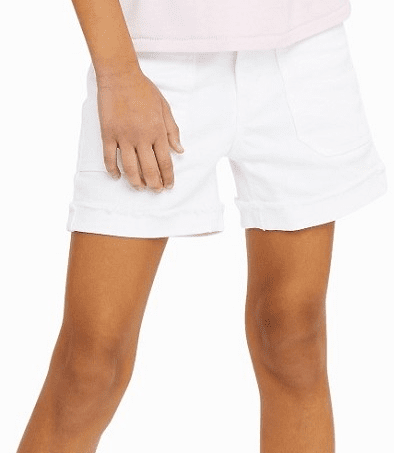 Habitual Girl Tulia Perfect Length Short