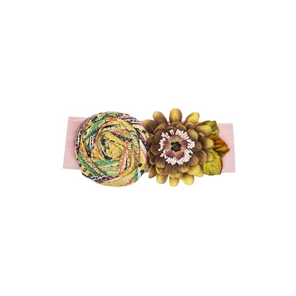 Haute Baby Gypsy Autumn Head Band