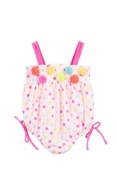 Kate Mack Dot Swim Bubble