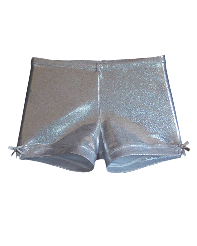 Monkey Bar Buddies Silver Shorts