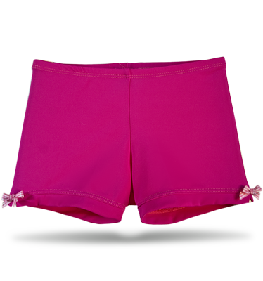 Monkey Bar Buddies Hot Pink Shorts
