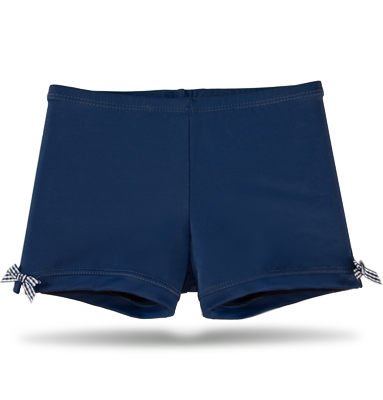 Monkey Bar Buddies Navy Blue Shorts