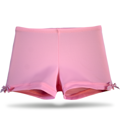Monkey Bar Buddies Pink Shorts