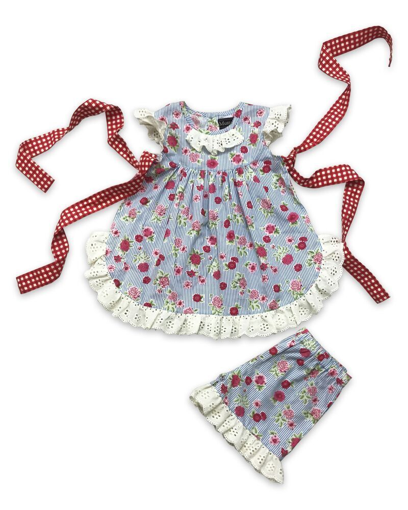 Mustard Pie Bluebell Eloise Set
