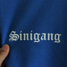 Load image into Gallery viewer, SINIGANG OG Tee: Royal Blue