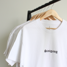 Load image into Gallery viewer, SINIGANG OG Tee: White