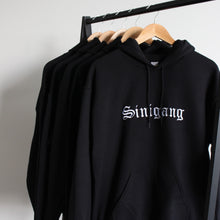 Load image into Gallery viewer, SINIGANG Hoodie: Black