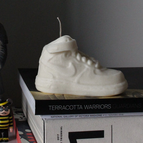 AIR FORCE 1 CANDLE