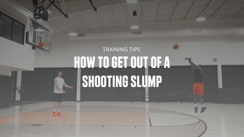 How to Get Out of a Shooting Slump