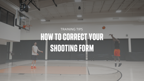 How to Correct Your Shooting Form