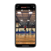 SWISH HOOP® PLAYER APP