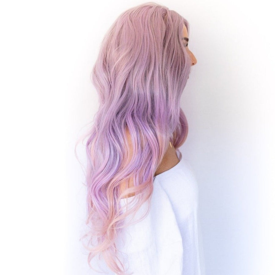 Piper: Lilac Sunset