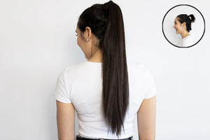 Clip in Ponytail Extension