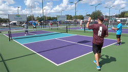 Top Ten Reasons You Should Play Pickleball